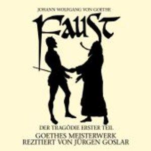 Faust: Der Tragödie erster Teil