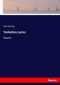 Yorkshire Lyrics