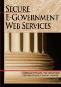 Secure E-Government Web Services