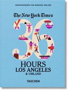 NYT, 36h, Los Angeles