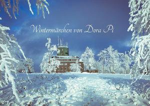 Wintermärchen von Dora Pi