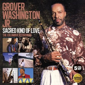 Sacred Kind Of Love-The Columbia Rec.(5CD Box)