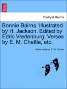 Bonnie Bairns. Illustrated by H. Jackson. Edited by Edric Vreden