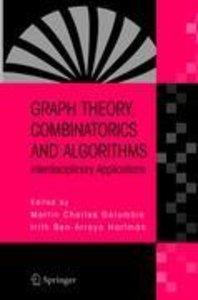 Graph Theory, Combinatorics and Algorithms