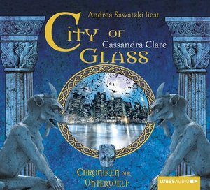 City of Glass (Bones III)