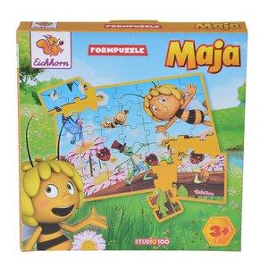 MTB Maja Formpuzzle (Kinderpuzzle)