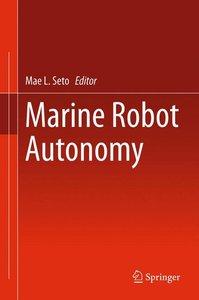 Marine Robot Autonomy