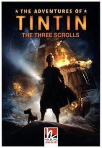 The Adventures of Tintin - The Three Scrolls, Class Set. Level 2