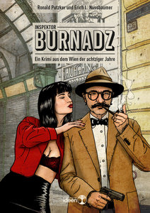 Inspektor Burnadz