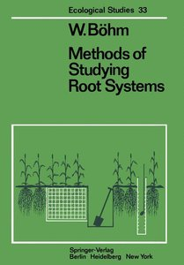 Methods of Studying Root Systems