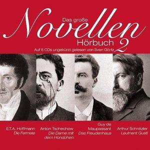 Das Große Novellen Hörbuch II