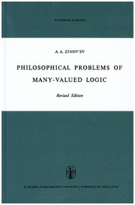 Philosophical Problems of Many-Valued Logic