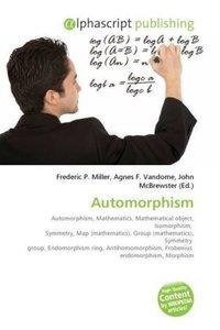 Automorphism