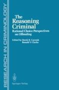 The Social Ecology of Crime