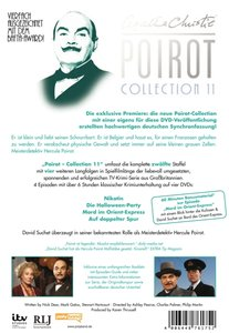 Poirot Collection 11