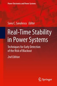 Real-Time Stability in Power Systems