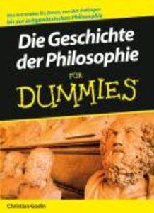 Geschichte der Philosophie fur Dummies