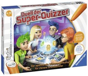 tiptoi® Duell der Super-Quizzer