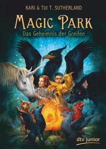 Magic Park 1