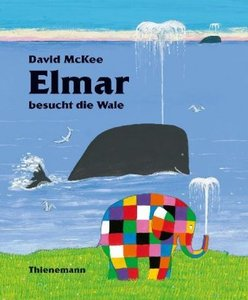 Elmar besucht die Wale