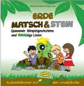 Erde,Matsch & Stein