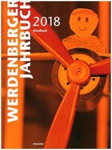 Werdenberger Jahrbuch 2018