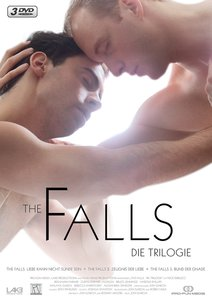 The Falls-Die Trilogie Box (3 DVDS)
