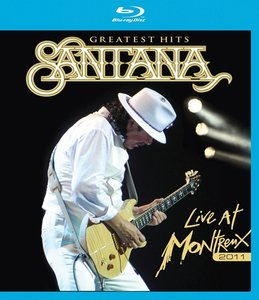 Greatest Hits: Live At Montreux 2011 (Bluray)