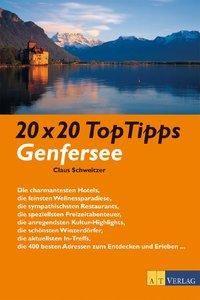 20 x 20 TopTipps Genfersee