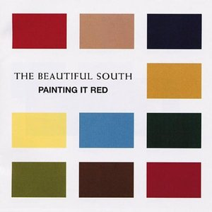 Painting It Red (Remastered 2017)