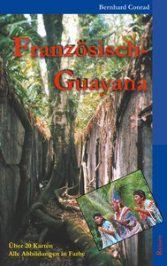 Französisch-Guayana