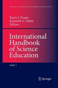 International Handbook of Science Education