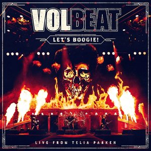 Let\'s Boogie! Live From Telia Parken (Inkl.MP3)