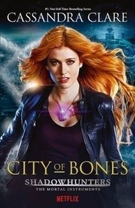 Mortal Instruments 01. Shadowhunters. TV-Tie-In