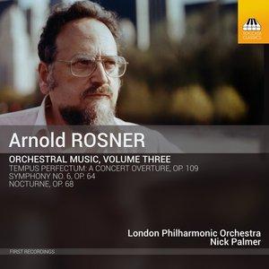 Orchestermusik,Vol.3