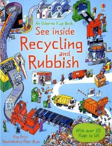 See Inside: Recycling & Rubbish