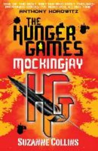The Hunger Games 03. Mockingjay