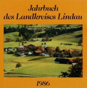 Jahrbuch des Landkreises Lindau 1986