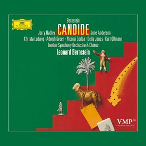Candide (Limited Edition)