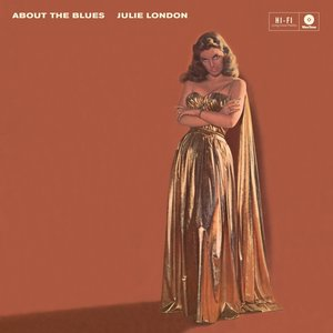 About The Blues+4 Bonus Tracks (Limited 180g Vinyl)