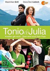 Tonio & Julia: Kneifen gilt nicht / Zwei sind noch kein Paar, 1