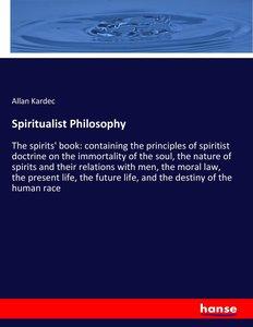 Spiritualist Philosophy