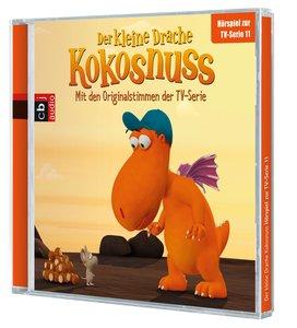 (11)Hörspiel z.TV-Serie