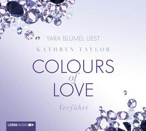 Colours of Love 04. Verführt
