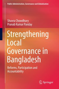 Strengthening Local Governance in Bangladesh