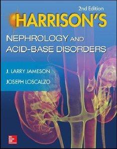 Jameson, J: Harrison\'s Nephrology and Acid-Base Disorders