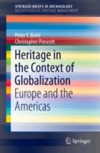 Heritage in the Context of Globalization