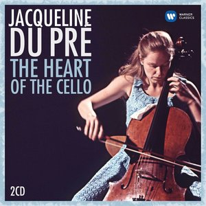 Jacqueline du Pre-The Heart of the Cello