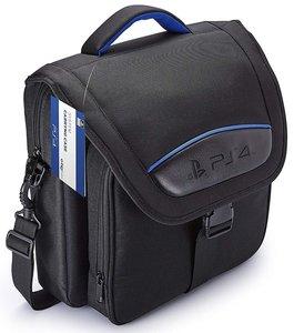 Transporttasche für Playstation 4/PS4 und Zubehör