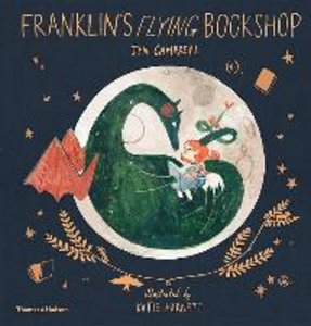 Franklin\'s Flying Bookshop